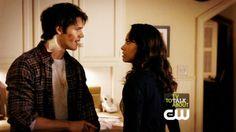 The Vampire Diaries | Bonnie & Jeremy