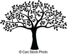 blank family tree clip art family tree clipart 1115561 by johnny rh pinterest com clipart family tree with roots clipart family tree cernterpeices