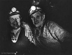 Koempels: een portret van de mijnwerker | DE MIJNEN