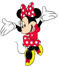 animated gifs glitter graphics Minnie Mouse   minnie mouse