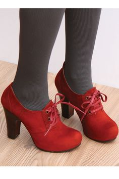'Ortiga' shoes by Chie Mihara A/W 2011/2012