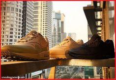"""Love Sneakers?: NIKE AIR MAX 1 """"USMC"""" PACK"""