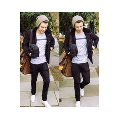 harry styles, xo ❤ liked on Polyvore featuring harry, one direction and harry styles