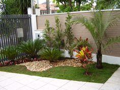 Jardins-de-casas-simples-pequenas