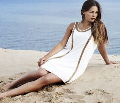 <3 Fashion News, Cover Up, Summer, Dresses, Design, Vestidos, Summer Time, Dress