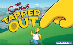 The Simpsons: Tapped Out v4.19.4 MOD APK - PARA HİLELİ  Hile Klasik Oyunlar