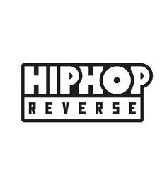 HIP HOP Reverse (Logo) on Behance