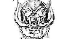 Bilderesultat for motorhead logo