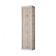 Norwood 5 Light Wall Sconce - Brass Nickel | Hudson Valley Lighting 1005 Troy Lighting, Wall Sconce Lighting, Outdoor Lighting, Wall Sconces, Corbett Lighting, Hudson Valley Lighting, New Builds, Bookends, Brass
