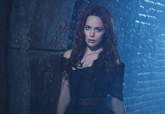 Katia Winter as Katrina Crane 'Sleepy Hollow' Season 2 Cast Photos