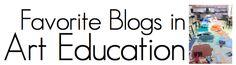 Favorite Art Education Blogs