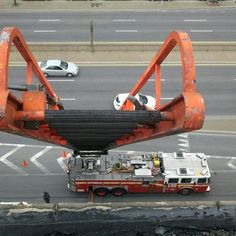 Ladder 136 - The Eagle Has Landed FDNY by nycfirewire shared by nyfirestore.com