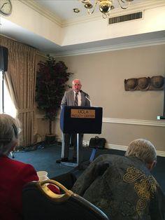 UCLA Emeriti Meeting 6-9-16