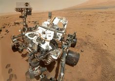 Curiosity found traces of organic compounds on Mars. This caused a large amount of excitement and debate about whether these compounds came from Mars, Earth, or somewhere in outer space. Although the debate is important, it is also to realize that this discovery in itself is very spectacular. Curiosity traveled such a far distance and can still find minute compounds and analyze them.