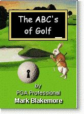 Free online intro to golf book