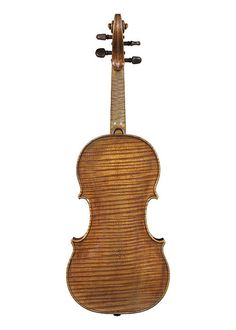This violin was made by Nicolo Amati in 1647 and I want it now please.