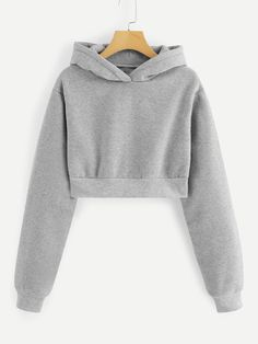 14 Best Cropped Hoodie Outfit images  9e7236d3f