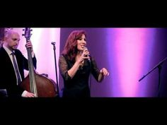 (17) Anna Hortova & Friends - Don't Know Why (Norah Jones) - YouTube