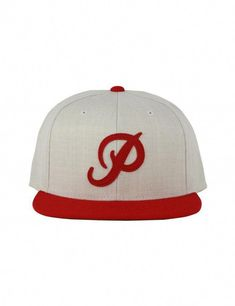 dd6811e2d83 Primitive Apparel  Classic P Robbie  x Starter Snapback - Heather Red   MensFashionSneakers