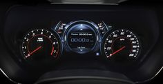 digital instrument clusters - Google Search