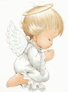 Angel Images, Angel Pictures, Cute Pictures, Angel Drawing, Baby Drawing, Angel Clipart, Paper Child, Angel Wallpaper, Tatty Teddy