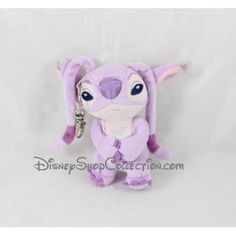 Pin by doudoutheque and co on lilo et stitch disney peluche jeux jouets collection stitch - Peluche angel lilo et stitch ...