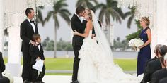 An Inside Look At Eric Trump's Palm Beach Wedding  - TownandCountryMag.com