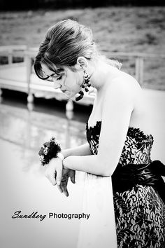 pretty bridge shot....Senior Prom Photography by Sundberg Photography