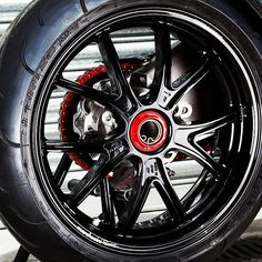 MV Agusta Rear Wheel Nuts CNC Racing