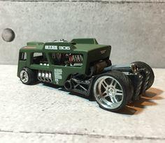 Custom Hot Wheels, Diecast Models, Wood Carving, Elm Street, Model Car, Minis, Toys, Vehicles, Cars