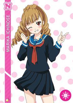 4 Ichinose Marika N