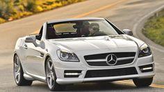 2014 Mercedes-Benz SLK-Class - http://www.dailytechs.com/2014-mercedes-benz-slk-class/