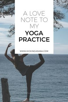 If you're feeling disconnected from your yoga practice, this article will get you inspired again. Share My Life, Areas Of Life, Open Book, Yoga Tips, My Yoga, Love Notes, My Goals, Physical Activities, Asana