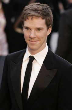 #BenedictCumberbatch   Benedict Cumberbatch(Sherlock) <3   Aww he's so cute! < So true - The wolf that kills
