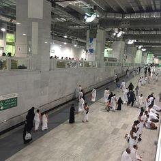 Mecca Masjid, Masjid Al Haram, Islamic Images, Islamic Pictures, Islamic Architecture, Architecture Design, Mekkah, Beautiful Mosques, Madina