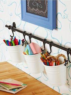 DIY con amor : Ideas para decorar tu habitación :)