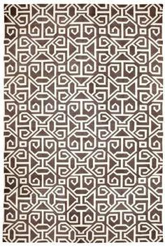 modern / ethnic rug pattern - pushkar jaipuri rug from calypso home