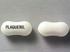 Not a fan of pill-popping, but it looks like Plaquenil and I are going to be lifelong buddies moving forward... #Lupus #UCTD #Spoonie