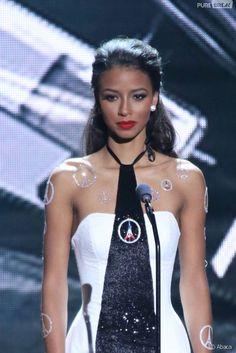 Miss France 2014 - Flora Coquerel