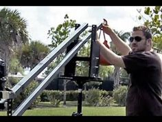 list of DIY camera rigs with video tutorials ***See how Star Rise Entertainment can help with your Media Production needs! (https://www.facebook.com/pages/Star-Rise-Entertainment-LLC/427337067298405)