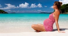 Being pregnant makes everything harder, even relaxing days at the beach. Here are our top tips for a successful beach day during pregnancy. Morning Sickness, Flirting Quotes For Her, Relaxing Day, Vitamin D, Summer Heat, Pregnancy Tips, Beach Day, Outdoors, Ideas