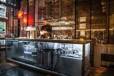When you're looking for quality food and drink in a casual environment, the gastropub is the way to go - and we've has found the best ones in NYC.