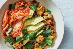 Double it and your healthy lunch for the week is DONE.