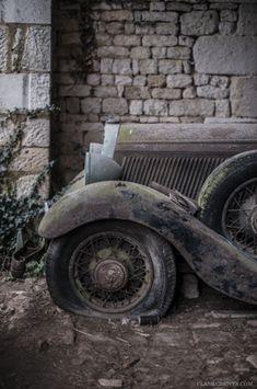 Exclusive: Treasure trove of 60 barn-finds includes 'lost' Ferrari 250 GT SWB… AMAZING