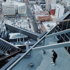 Shot by seanpclancy Cityscape Photography, Hip Hop Artists, Urban Landscape, Cityscapes, Ant, Streetwear, Landscapes, Shots, Magazine