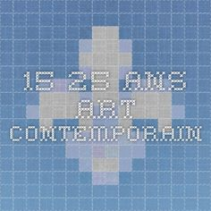 15 25 Ans Art Contemporain Negociateur Sur Seance