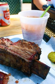 Austin - John Mueller Meat Co. Sunday BBQ Brunches with free bloody mary's and screwdrivers (Austin, TX) Cajun Recipes, Italian Recipes, Texas Bbq, Food Stall, Smokehouse, Fish And Chips, Smoking Meat, French Food, Bloody Mary