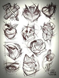 Inspiration tattoos for the soul tattoos, tattoo drawings i tattoo sketches. Band Tattoos, Sexy Tattoos, Flower Tattoos, Body Art Tattoos, Small Tattoos, Tatoos, Tattoo Roses, Cross Tattoos, White Tattoos