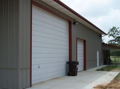 Impressive Metal Barndominium Home w/ Abundant Storage (24 HQ Pictures) | Metal Building Homes