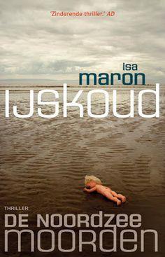 *Sprakeloos  ...: Isa Maron – IJskoud
